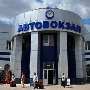 Автовокзалы Новоузенска