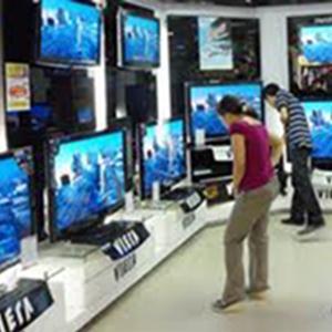 Магазины электроники Новоузенска