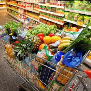 Магазины продуктов Новоузенска