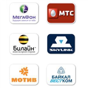 Операторы сотовой связи Новоузенска
