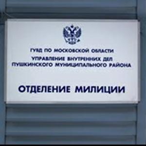 Отделения полиции Новоузенска