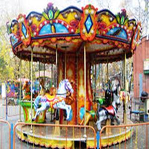 Парки культуры и отдыха Новоузенска