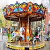 Парки культуры и отдыха в Новоузенске