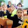 Школы в Новоузенске