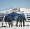 Спортивные комплексы в Новоузенске