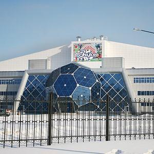 Спортивные комплексы Новоузенска