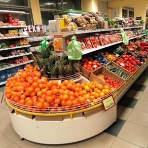 Супермаркеты Новоузенска