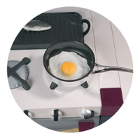 Кафе Удача - иконка «кухня» в Новоузенске
